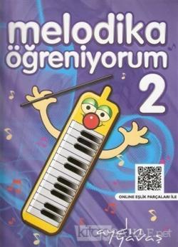 Melodika Öğreniyorum - 2