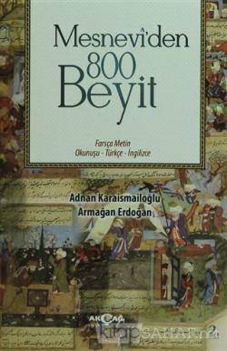 Mesnevi'den 800 Beyit
