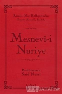 Mesnevi-i Nuriye (Çanta Boy)