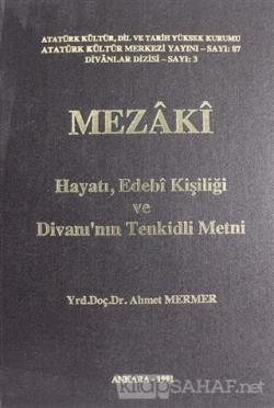 Mezaki (Ciltli)