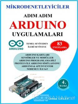 Mikrodenetleyiciler Adım Adım Arduino Uygulamaları