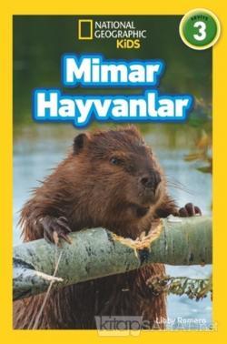 Mimar Hayvanlar - National Geographic Kids