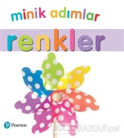Minik Adımlar - Renkler (Ciltli)