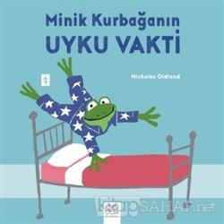 Minik Kurbağanın Uyku Vakti