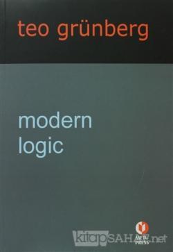 Modern Logic
