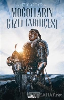 Moğolların Gizli Tarihçesi