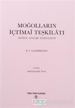 Moğolların İçtimai Teşkilatı