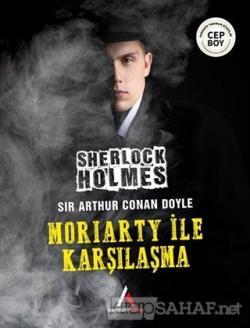 Moriarty İle Karşılaşma - Sherlock Holmes