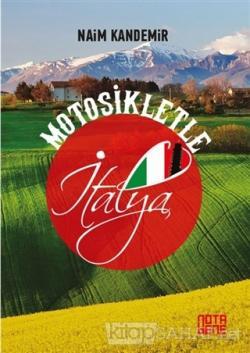 Motosikletle İtalya
