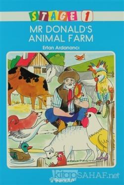 Mr Donald's Animal Farm
