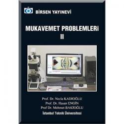 MUKAVEMET PROBLEMLERİ 2.cilt