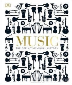 Music (Ciltli)
