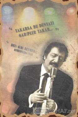 Müslüm Deli Poster