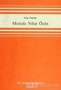 Mustafa Nihat Özön