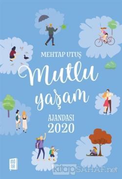Mutlu Yaşam Ajandası 2020