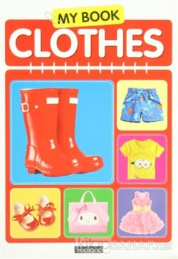 My Book Clothes