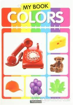My Book Colors