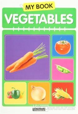 My Book Vegetables