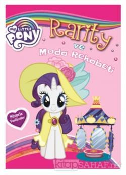 My Little Pony - Rarity ve Moda Rekabeti