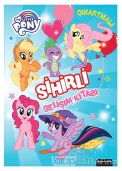 My Little Pony Sihirli Gelişim Kitabı