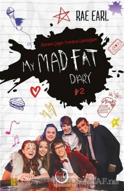 My Mad Fat Diary 2 (Ciltli)