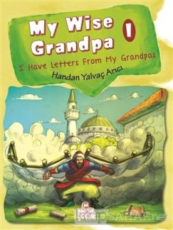 My Wise Grandpa 1 (Ciltli)