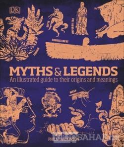Myths and Legends (Ciltli)