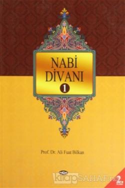 Nabi Divanı Cilt: 1 - Ali Fuat Bilkan | Yeni ve İkinci El Ucuz Kitabın