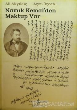Namık Kemal'den Mektup Var