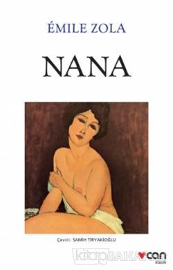 Nana (Beyaz Kapak)