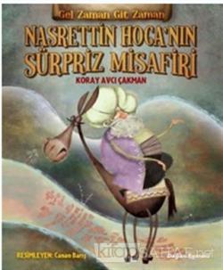 Nasrettin Hoca'nın Sürpriz Misafiri