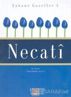Necati Şahane Gazeller 3 (Ciltli)