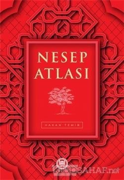 Nesep Atlası (Ciltli)