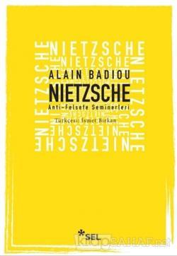 Nietzsche Anti Felsefe Seminerleri