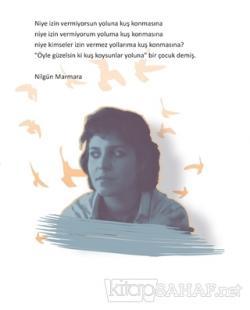 Nilgün Marmara - Ciltli Defter