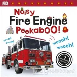 Noisy Fire Engine Peekaboo