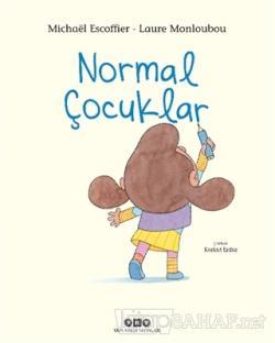 Normal Çocuklar (Ciltli)