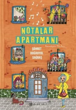 Notalar Apartmanı (Ciltli)