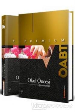ÖABT Premium Okul Öncesi Öğretmenliği Konu Anlatımlı (2 Cilt) (Ciltli)