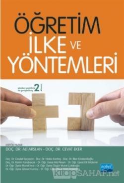 Öğretim İlke ve Yöntemleri - Ali Arslan | Yeni ve İkinci El Ucuz Kitab