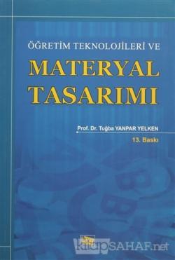 Öğretim Teknolojileri Materyal Tasarımı