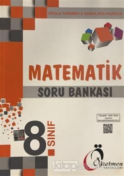 Öğretmen 8. Sınıf Matematik Soru Bankası