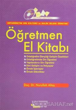 Öğretmen El Kitabı