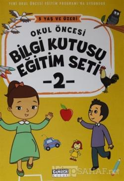 Okul Öncesi Bilgi Kutusu Eğitim Seti - 2
