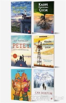 Okullarda Okutulan 7. Sınıf Kitap Seti (6 Kitap Takım)