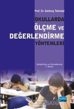 Okullarda Ölçme ve Değerlendirme Yöntemleri