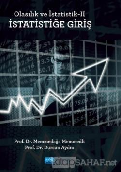 Olasılık ve İstatistik-2 : İstatistiğe Giriş