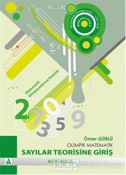Olimpik Matematik - Sayılar Teorisine Giriş