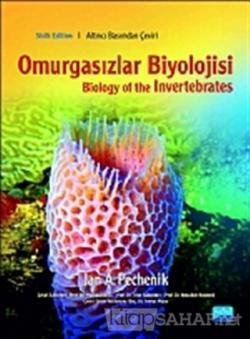 Omurgasızlar Biyolojisi - Biology of the Invertebrates