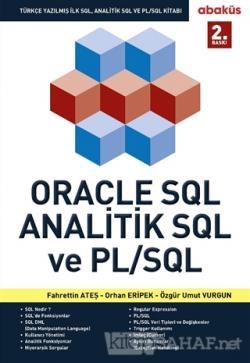 Oracle SQL Analitik SQL ve PL/SQL